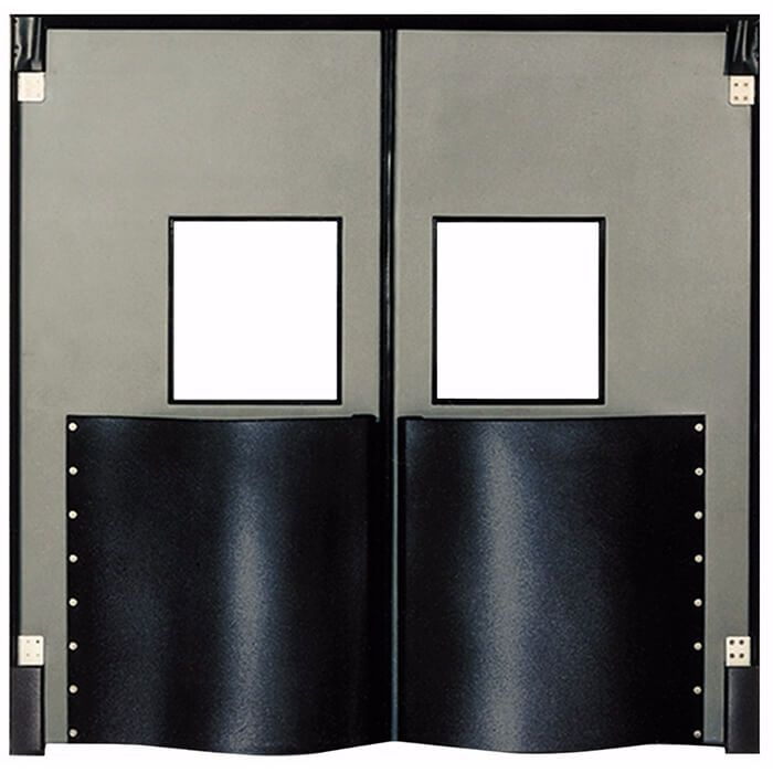Traffic Swinging Doors