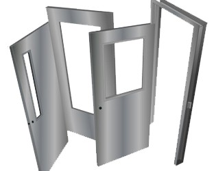 Metal Doors and Frames